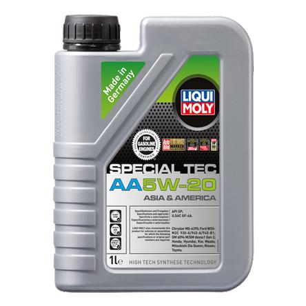 Special Tec AA 5W-20