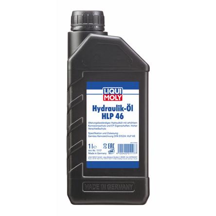 Hydrauliköl HLP 46