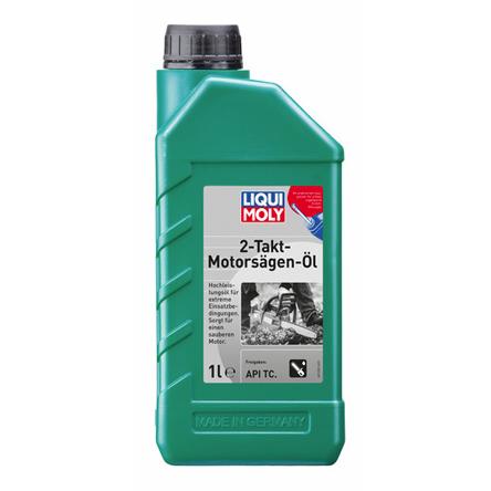 2-Takt-Motorsägen-Öl