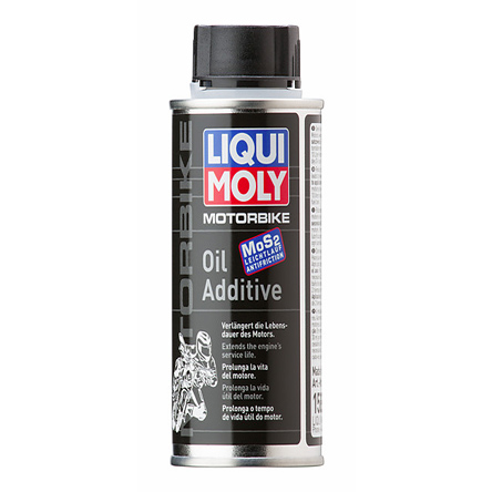 Motorbike Oil Additive