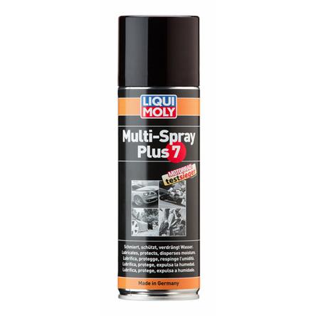 Multi-Spray Plus 7