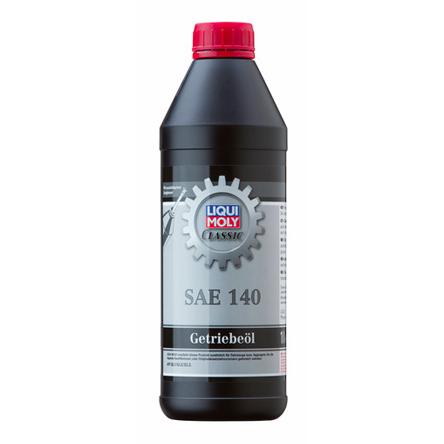 Classic Getriebeöl SAE 140