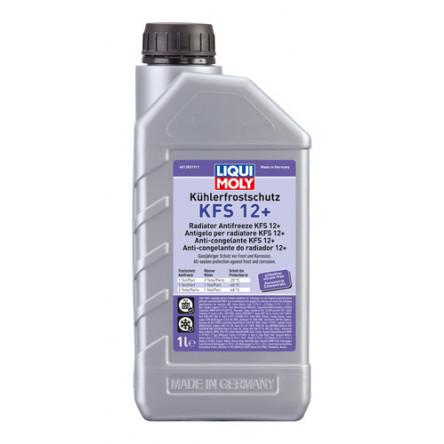 Kühlerfrostschutz KFS 12+