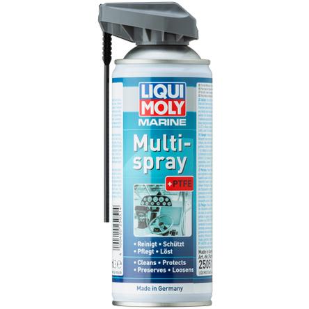 Marine Multispray