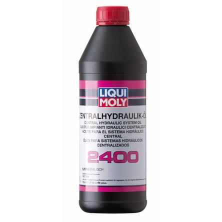 Zentralhydraulik-Öl 2400