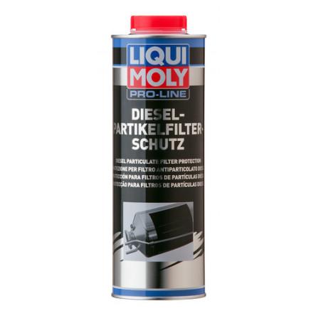 Pro-Line Dieselpartikelfilter-Schutz