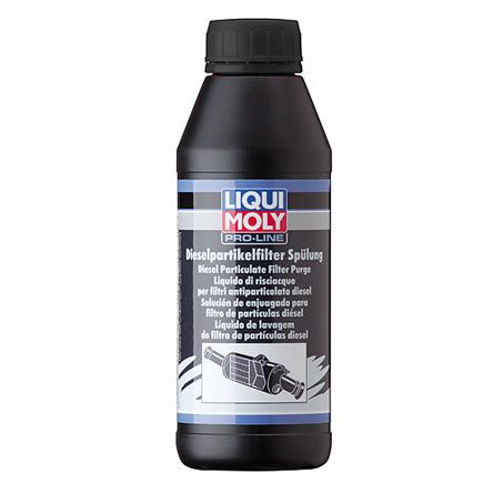 Pro-Line Dieselpartikelfilterspülung