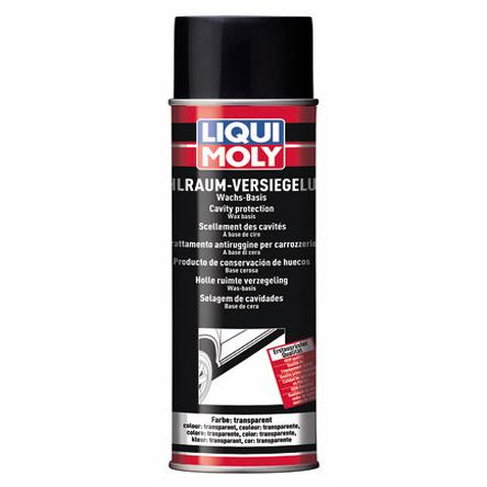 Hohlraum-Versiegelung transparent (Spray)