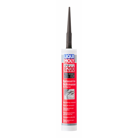 Liquimate 8200 MS Polymer schwarz