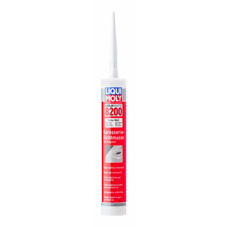 Liquimate 8200 MS Polymer weiss