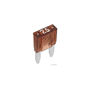 Sicherung MINI 7.5 Amp