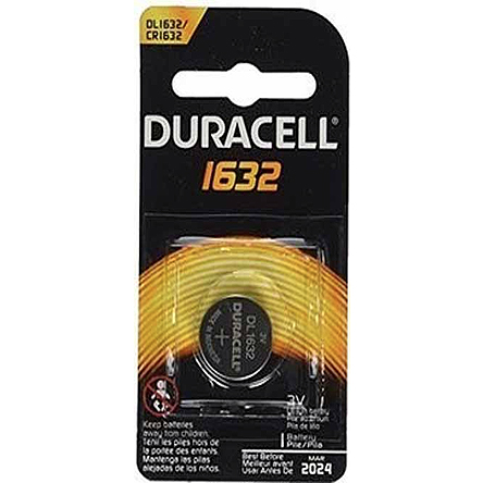Duracell 1632